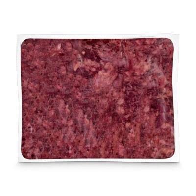 Rundernekvlees (gehakt)