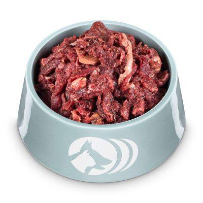 Viande de muscle de cheval (hachée)