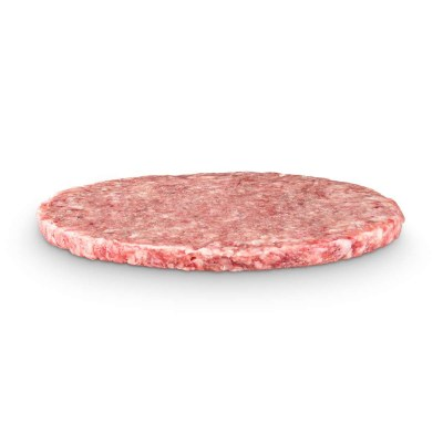Honden hamburger