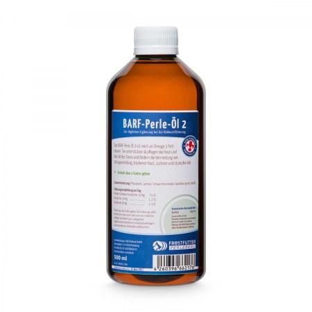 BARF Perle olie 2