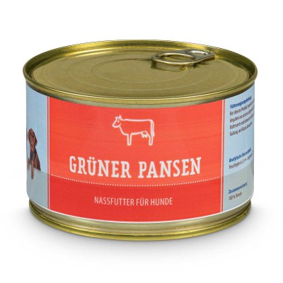 Panse Verte (hachée et cuit) – BAF to GO