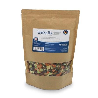 Mix Pois-Légumes
