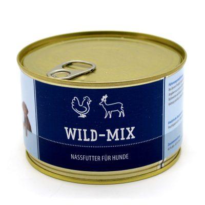 Wild-Mix – BAF to GO