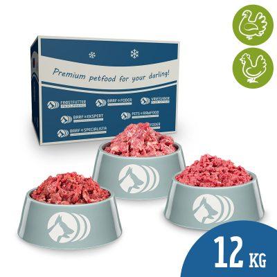 Allergievrij-Pakket Pluimvee