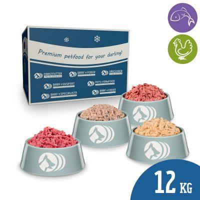 Le paquet III pour animaux allergiques