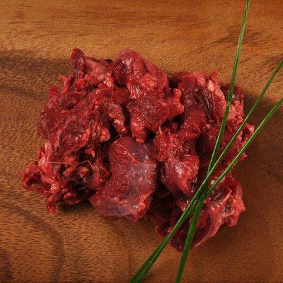 Runderhalsvlees