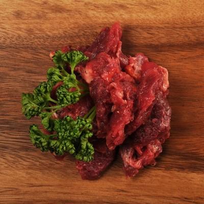 Runderspiervlees (extra fijn gehakt)