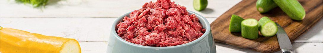 Vlees- & groentemix